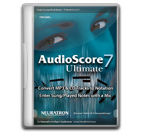 AudioScore Ultimate