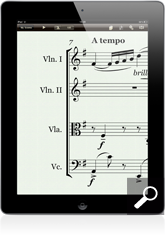 Versions in Sibelius