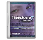 PhotoScore Ultimate box