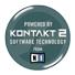 Powered by Kontakt 2
